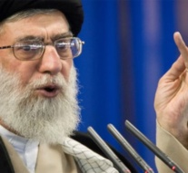 Iran Supreme Leader admits mistake over nuclear talks in 2015