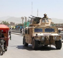 Afghanistan: Dozens of security forces killed in Taliban attack