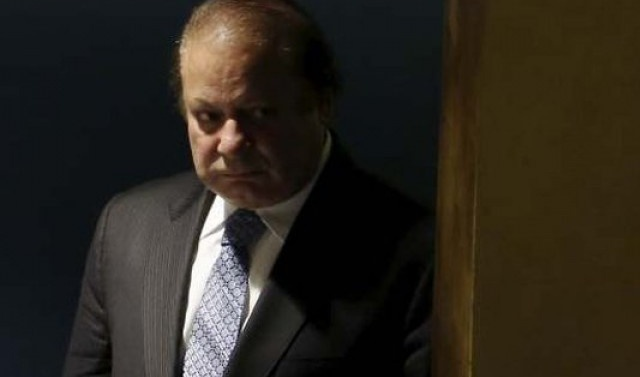 'Caged lion of Punjab': the fall of Pakistan's ex-PM Sharif