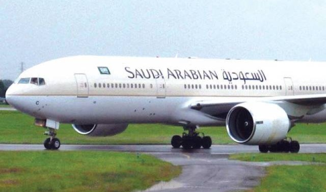 Saudi state carrier hit by system failure ahead of Haj