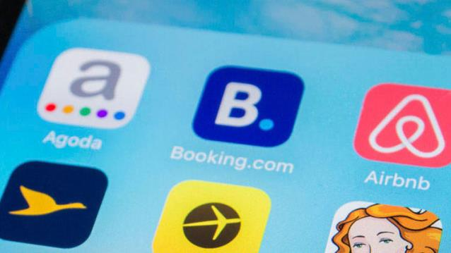 Turkish travel association seeks to extend Booking.com ban to Airbnb, Expedia, Skyscanner