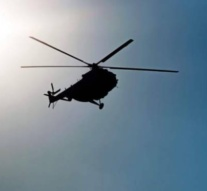 Kashmir: Indian army fire shots at AJK PM's helicopter near LoC
