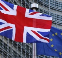 'Brexit cannot lead to EU going bust'