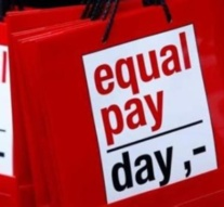 20,000 march for wage equality in Switzerland