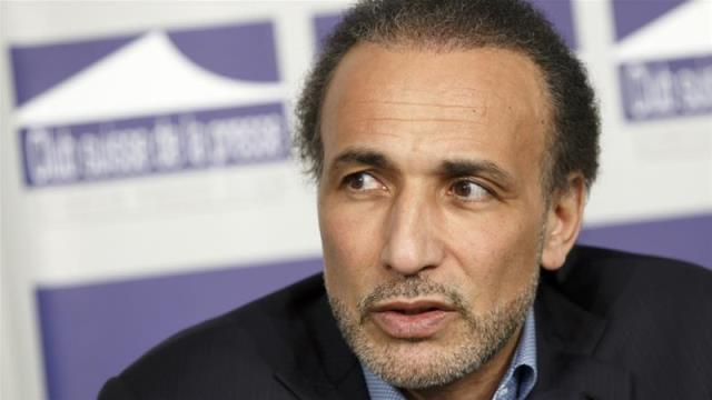 Swiss open rape case against Tariq Ramadan