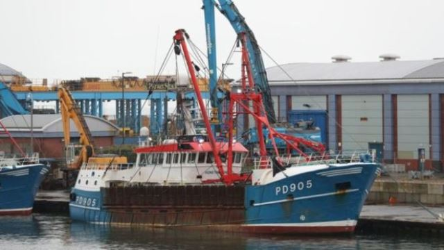 UK and France fail to agree scallop fishing deal