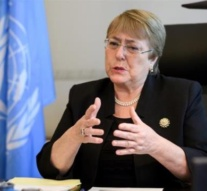 New UN rights chief slams India for inaction on Kashmir rights violations report