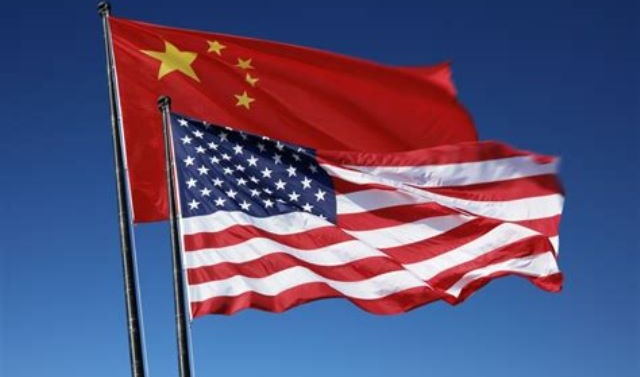 China warns US to withdraw military sanctions or 'bear consequences'