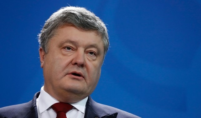 Ukraine leader backs controversial 'Russian foreign agents' bill