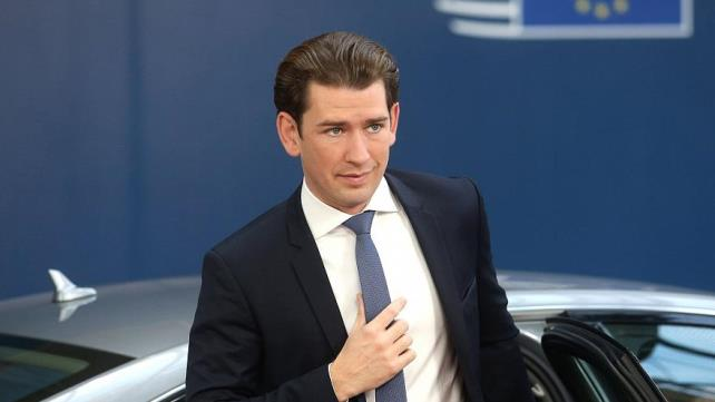 EU regrets Austria's backing out of global migration pact
