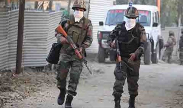 Kashmir: 2 militants, soldier killed in Rafiabad gunfight