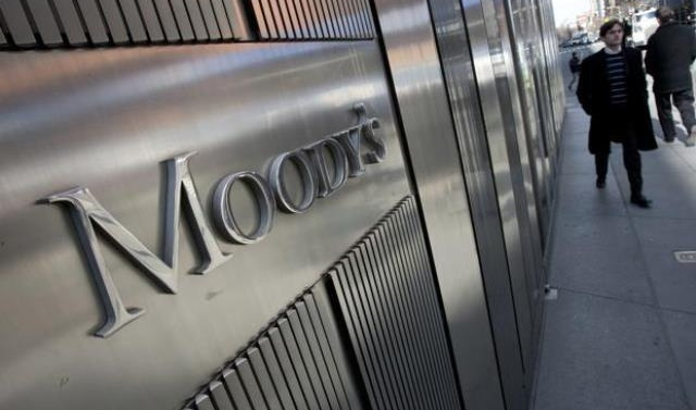 Moody's: Pakistan among economies facing greatest funding risks