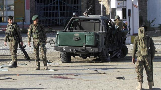 Afghan forces killed as Taliban continues deadly attacks
