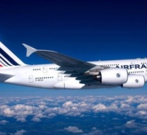 Smoke forces Air France-Shanghai flight to divert to Siberia