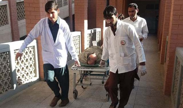 Pakistan: 32 killed, 31 injured in explosion in lower Orakzai district