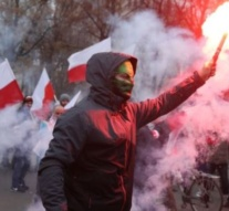 Poland independence march overshadowed by far-right groups