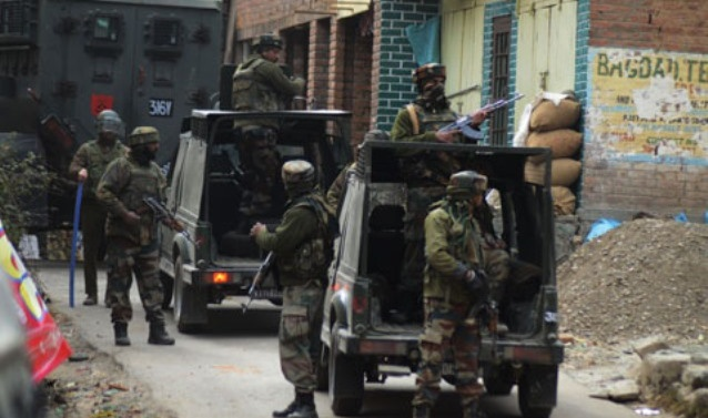 Kashmir: Former army soldier among two Hizb militants killed in Shopian gunfight