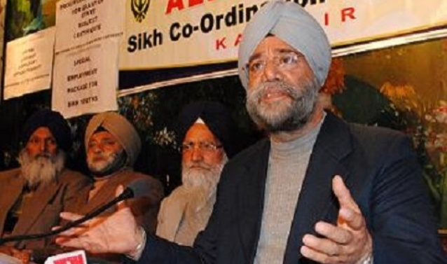 Kashmir: Sikh organisation demands probe into govt packages for Kashmiri Pandits