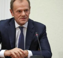 Tusk lashes out at Trump stance on Europe