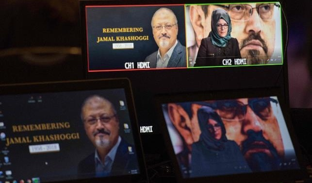 CIA assessment blaming Saudi Crown Prince of Khashoggi murder 'possible': Trump