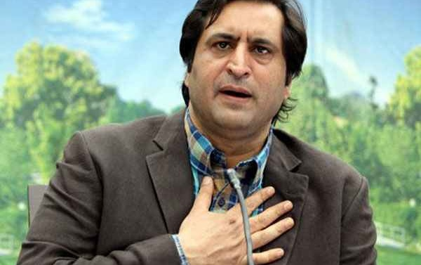 Sajjad Lone could be BJP's choice for next Jammu & Kashmir CM