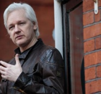 Conditions met for Assange to leave Ecuador embassy in London: president