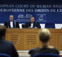 Euro court orders Turkey to pay compensation to man shot by police officer