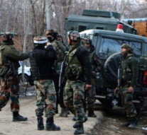 Four militants killed in Pulwama gunfight, 11 protesters injured in clashes
