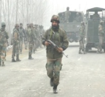 Kashmir: 18-hour gunfight ends in Mujgund, three militants killed