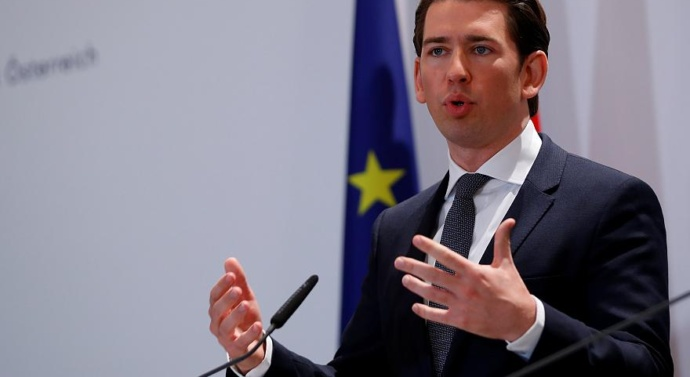 Austria plans to cut benefits for immigrants with poor German skills