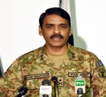 Pakistan: It's up to parliament to decide fate of military courts. says DG ISPR