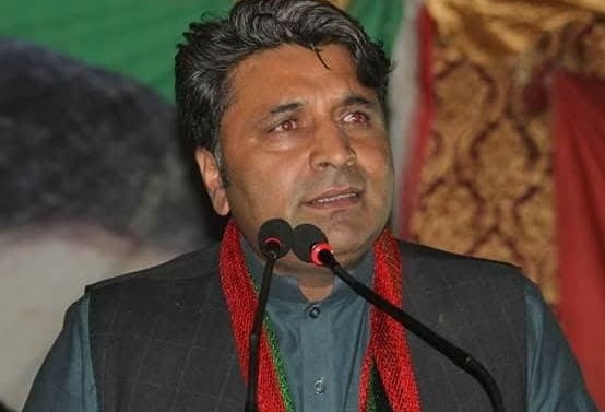 Kashmir: PPP strongly condemned widespread corruption in GB