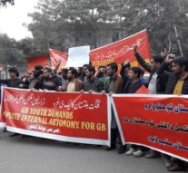 Kashmir: GB youth hold protests for the fundamental human right according to UNCIP Resolution