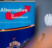 Far-right Alternative for Germany party to be investigated for extremism