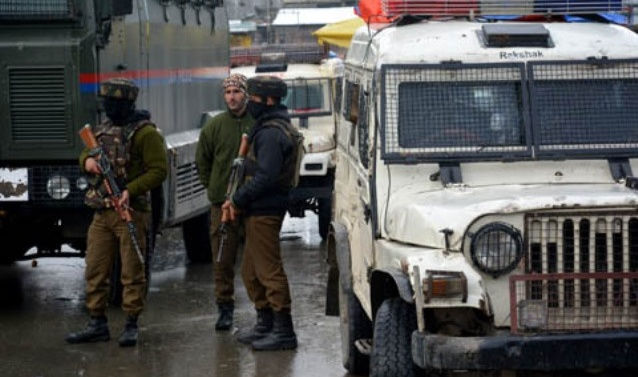 Jaish claims carrying out eight grenade attacks in Kashmir on R-Day eve