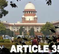 Kashmir: Article 35 A—heightened concerns