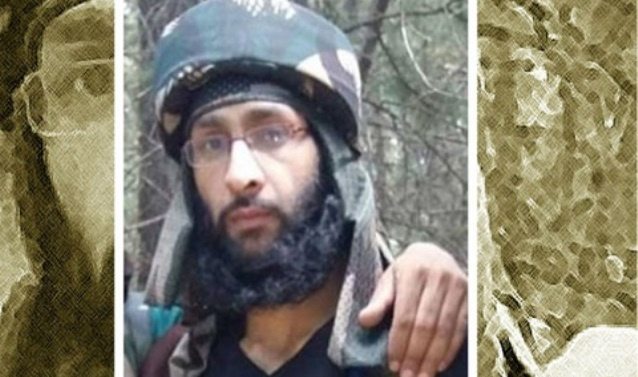 Top Al-Badr commander Zeenat-ul-Islam among two militants killed in Kulgam gunfight