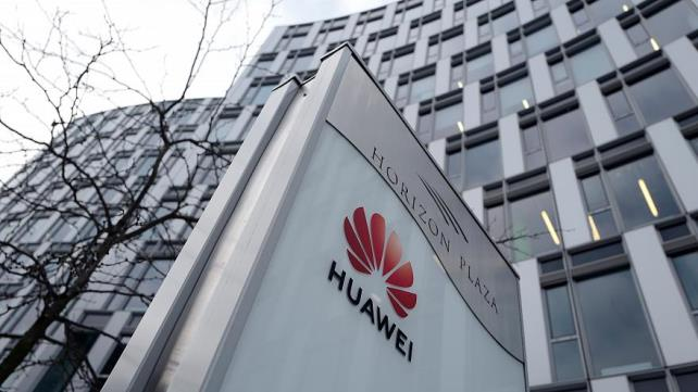 Poland arrests two over spying for China, including Huawei employee