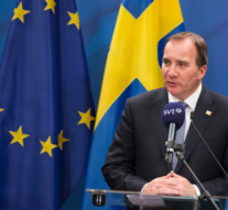 Stefan Lofven elected as Sweden's PM for second term