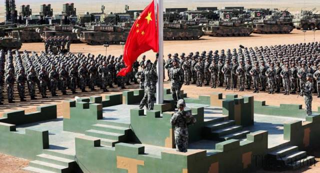 Xi warns PLA be ready for 'hardship, crisis and battle'