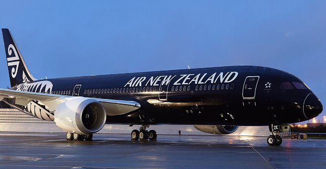 New Zealand flight turns back mid-air after discovering it lacks permission to land in China