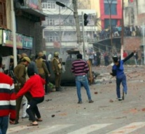 Curfew continues in Jammu for third consecutive day