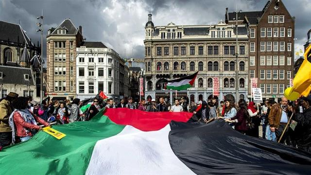 Dutch Palestinians remain disappointed after birthplace ruling