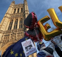 Amendment to May's Brexit deal could protect UK and EU citizens' rights