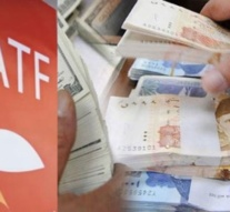 FATF reviews progress made by Pakistan, maintains its current status