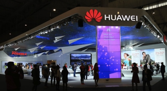French Senate rejects tougher telecoms controls despite US warning about Huawei