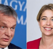 Hungary-Sweden row over Nazi Germany comparison heats up