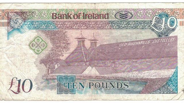 Northern Irish bank to release polymer, vertically-designed bank notes