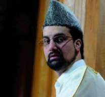 Mirwaiz expresses concern over safety of Kashmiris after Pulwama attack