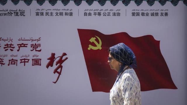 'Shame for humanity': Turkey urges China to close Uighur camps
